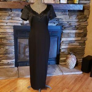 Liz Claiborne  NIGHT Evening Gown